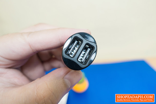 tronsmart car charger philippines