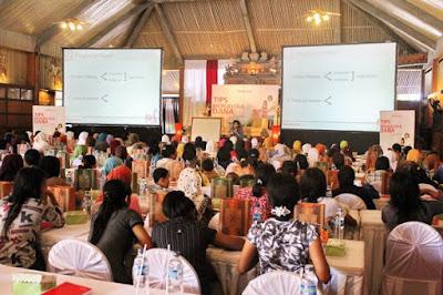 Sewa Gedung Pertemuan di Bali