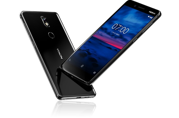 NOKIA 7 with 5.2-inch display, Bothie camera and Snapdragon 630 processor announced