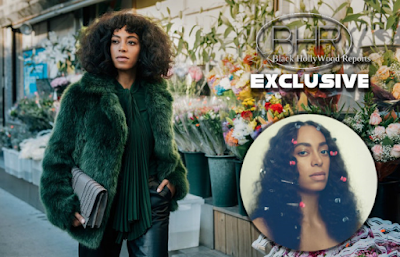"Solange Announces New Album ""A Seat At The Table "" Coming Soon"