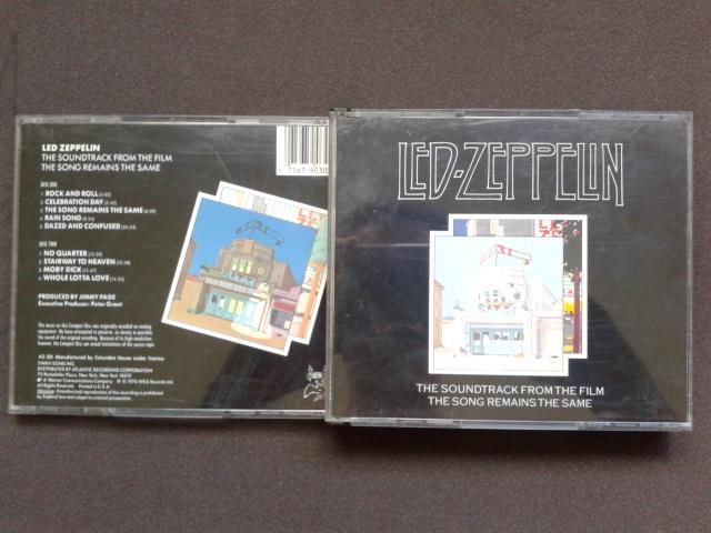 Sk Fong Fs Led Zeppelin Lp Cd