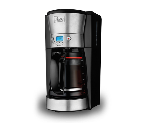 My Thoughts On My New Melitta Coffee Maker · Cozy Little House
