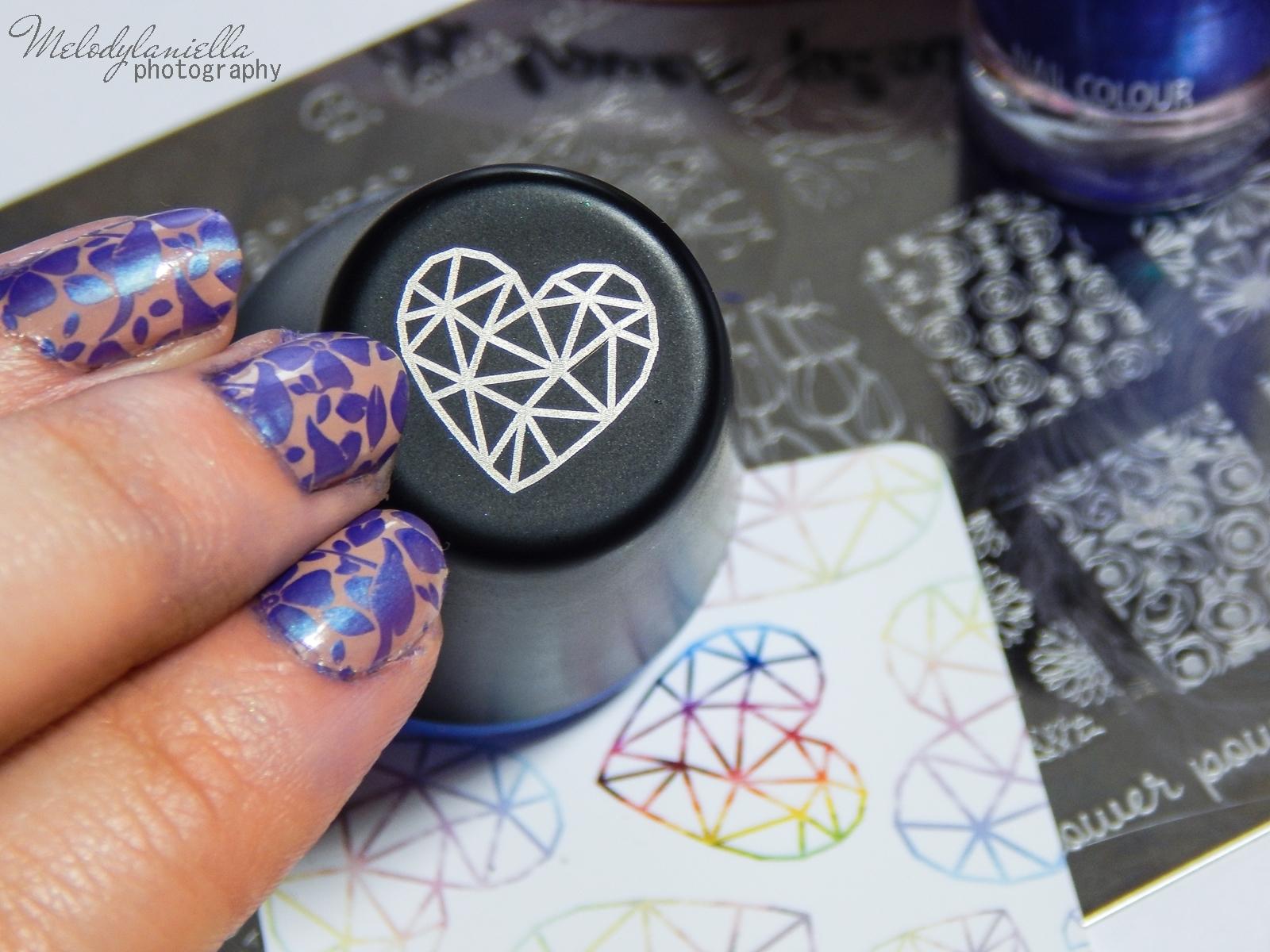 _16 nagłówek stemplowanie paznokci jak stemplować paznokcie produkty płytki lakiery do stemplowania b loves plates