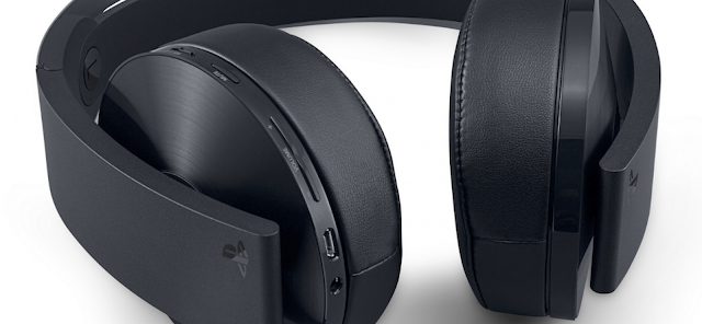 Sony's new Platinum Wireless Headset launches in Canada in Just $200