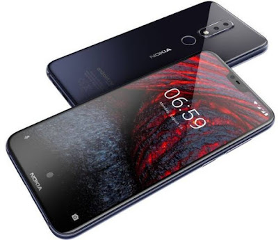 Nokia 6.1 Plus FAQ