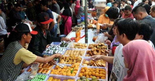 8 Peluang Usaha Modal Kecil Yang Ramai di Bulan Ramadhan