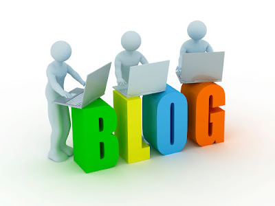Amit Dadhich Learn Through Blogging