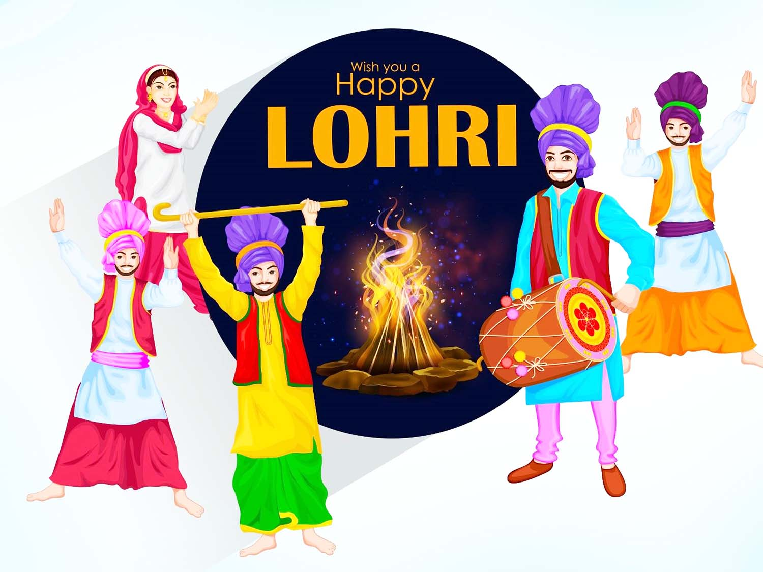 lohri photos download