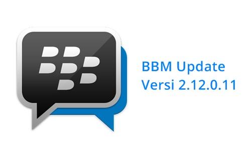 bbm versi 212011