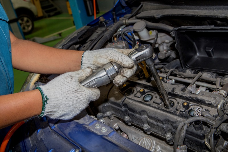 diesel engine reconditioning melbourne