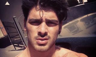 Michele Morrone Instagram foto
