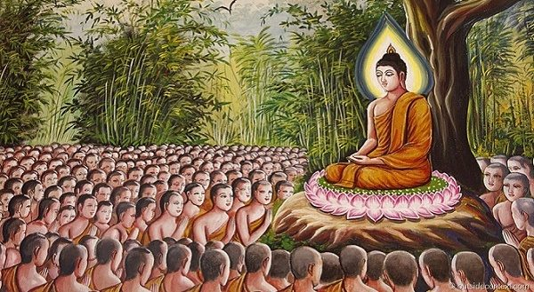 Dharma in Buddhism