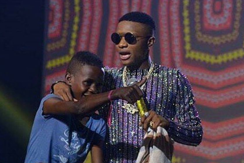Destiny Boy & Starboy Ahmed:- The Dangerous Effects Of Kid