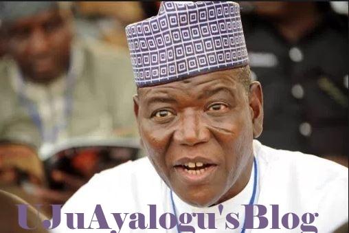 PDP Owns Buhari's APC Government - Lamido