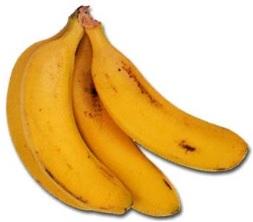 Plátano - Cultivo de Ucayali