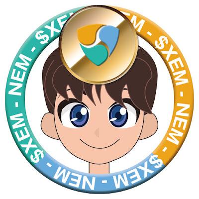 『NEM(ネム)』応援リング 男の子