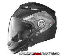 N44 Trilogy Tech Helmet