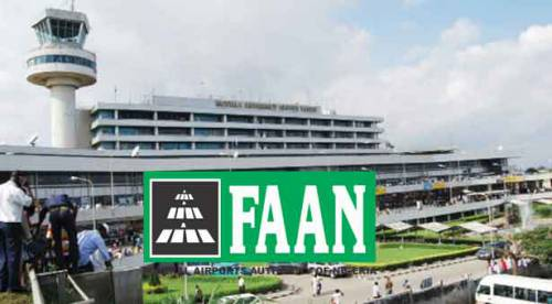 Rumbles In FAAN Over Improper Staff Placement, Quota Manipulation