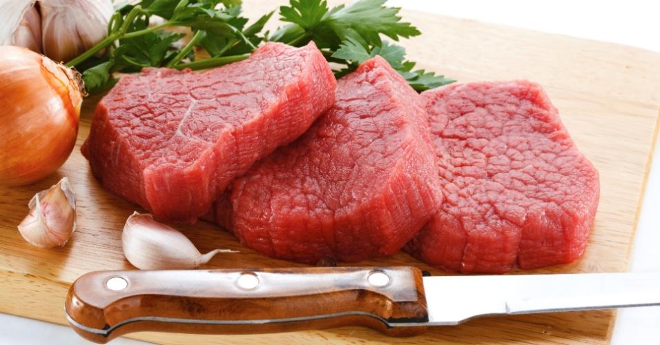 Resultado de imagem para carne orgânica