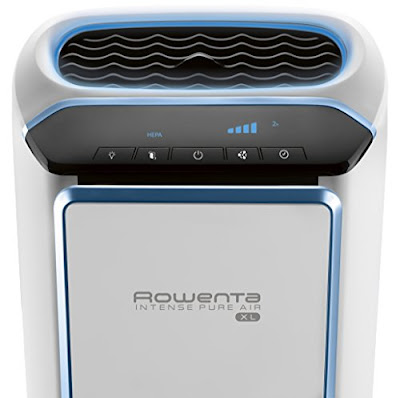 Rowenta PU6010 Intense Pure Air