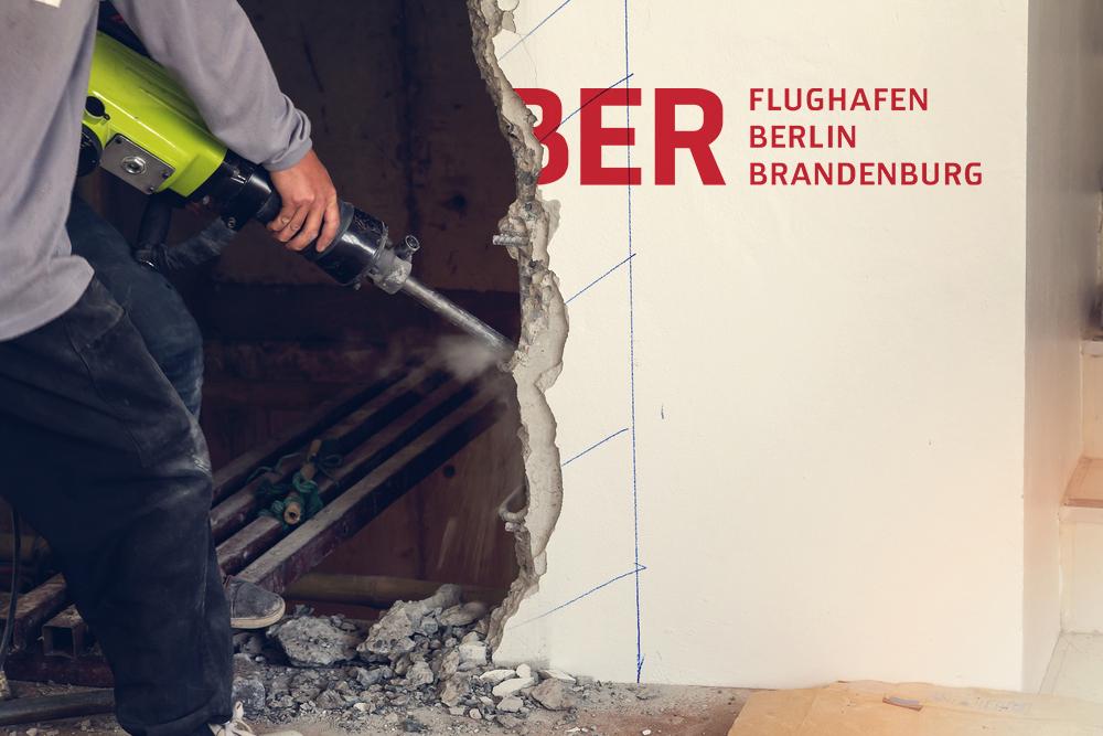 Baufirmen Berlin Brandenburg der postillon das erklärt einiges hälfte der ber bauarbeiter hat