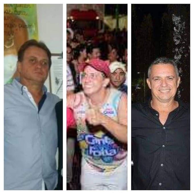 """""""CORRUPÇÃO"""" - Fraudes no Carnaval de Caxias coloca três secretários municipais na mira do Ministério Público"""