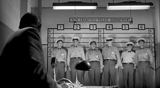 The Lineup (1958)