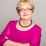 Author Wanda Adams Fischer