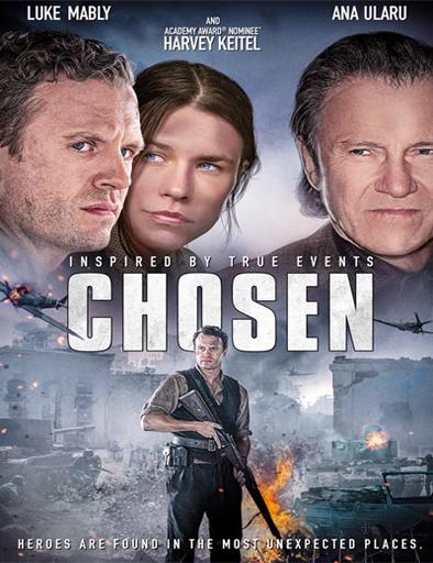 Ver Chosen (Elegidos para ser héroes) (2016) Online
