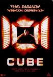 Mê Cung Lập Phương - The Cube
