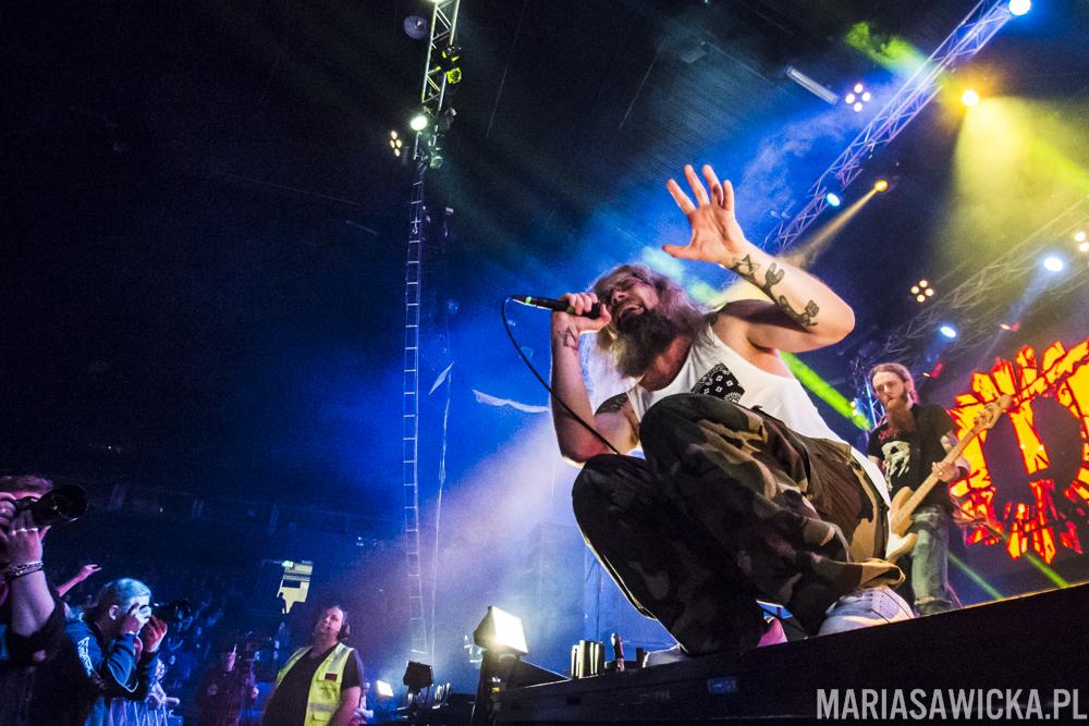 Marko Annala Mokoma Sakara Tour 2016 Espoo esp bass