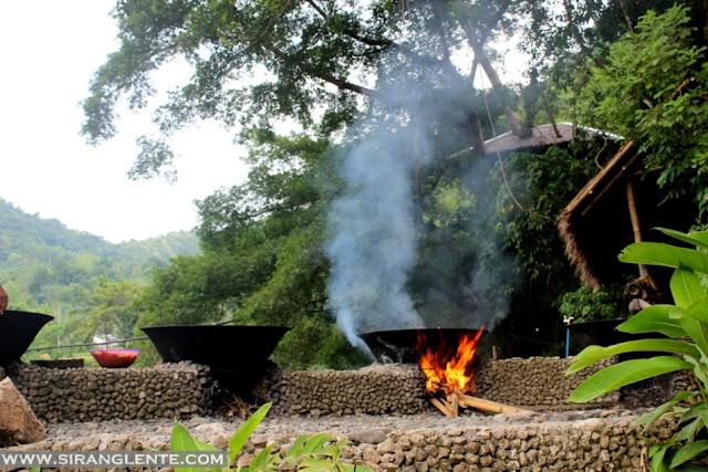 Kawa Hot Bath Rizal