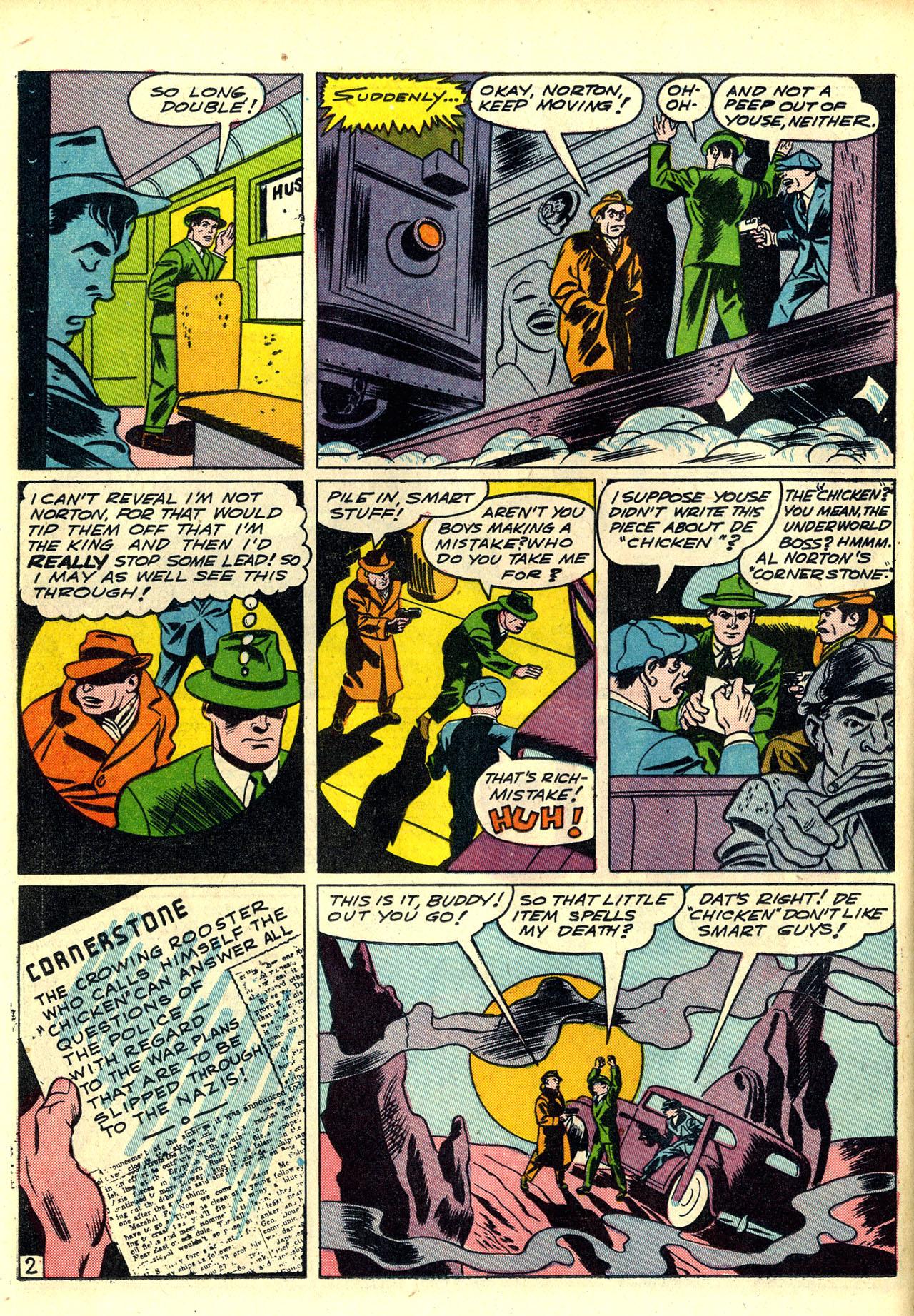 Read online World's Finest Comics comic -  Issue #8 - 80
