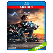 A.X.L. (2018) Full HD 1080p Audio Dual Latino-Ingles