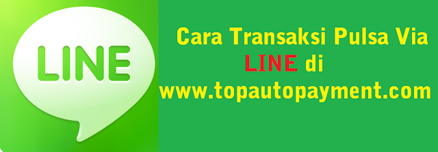 LINE center topautopayment.com