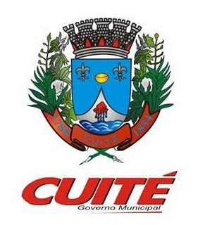 Prefeitura de Cuité divulga edital de concurso público