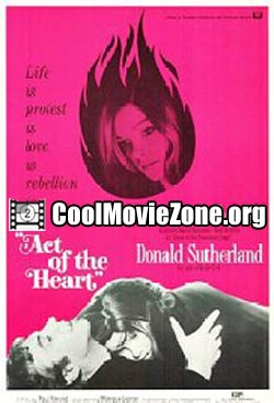 Act of the Heart (1970)