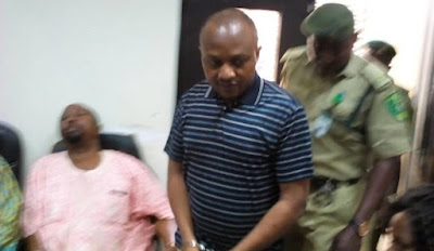 Rich Kidnapper Evans' Confession Caught On Tape