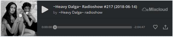 heavy dalga show #217