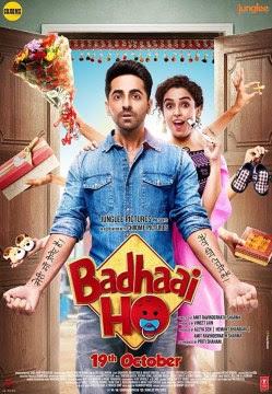 Badhaai Ho (2018) Hindi Movie 480p 720p 700mb HDRip full movie download