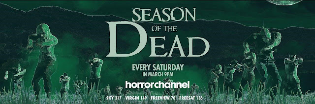 Season Of The Dead Banner