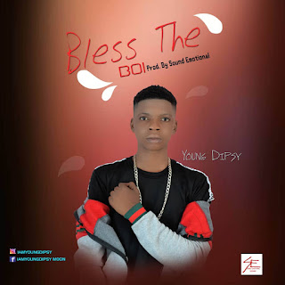 [Music] Young Dipsy - Bless The Boi (Prod. Sound Emotional)