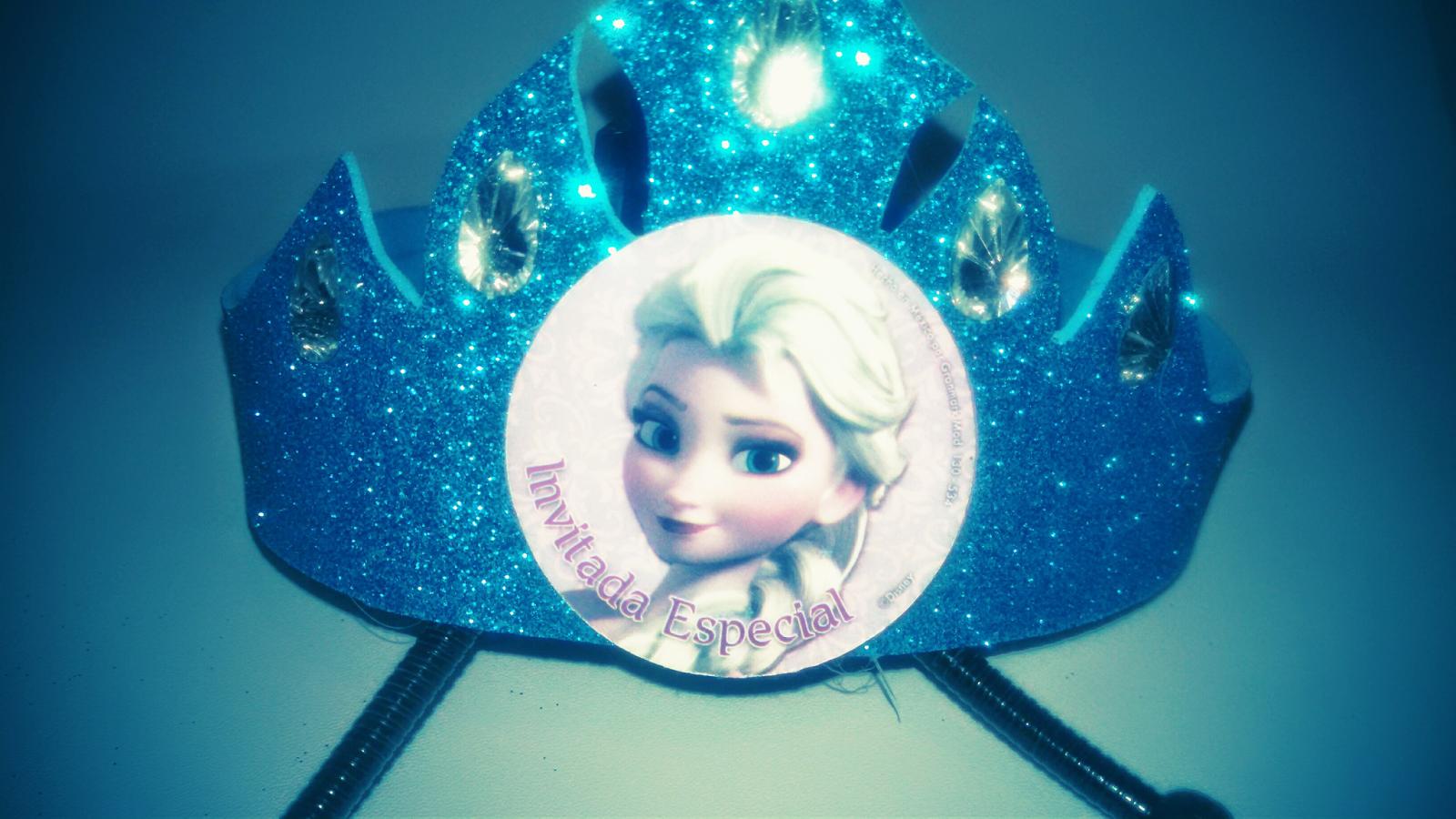 Creando ideas por edith5866 como hacer corona de princesa - Coronas infantiles de cumpleanos ...