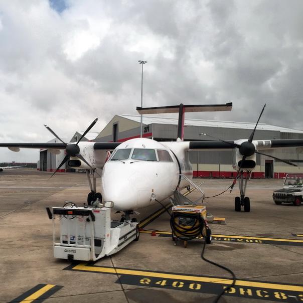 Tipps gegen Flugangst Flugzeug Start Vorbereitung
