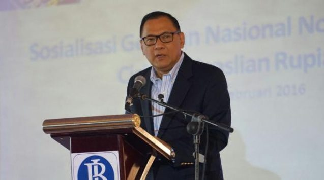 Bank Indonesia: DP Rumah Nol Persen Melanggar Aturan