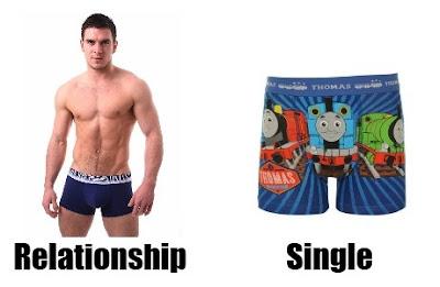 18 Meme Ilustrasi Perbandingan Jomblo VS Pacaran Atau Sudah Menikah, Beda Banget Ya!