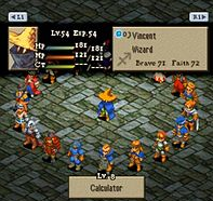 Final Fantasy Tactics PS1 PSX