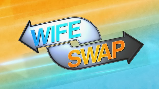 What words..., Christians and wife swapping that