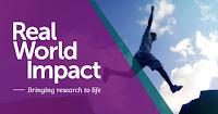 Image: Real world impact.