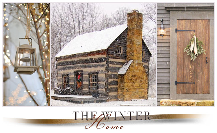 The Winter Home